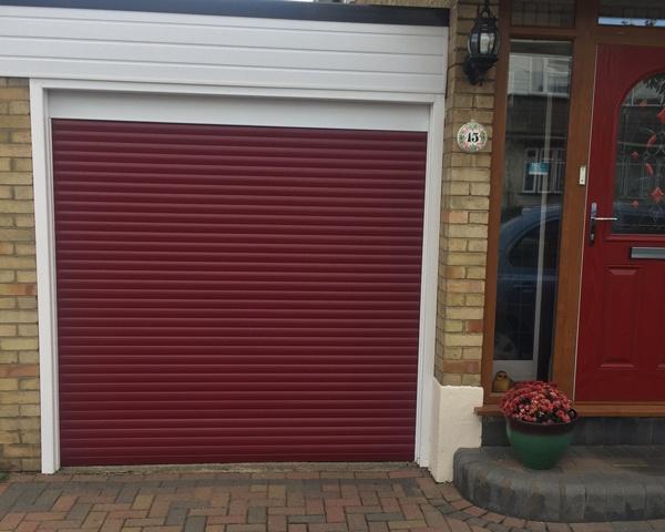 south east electric garage doors
