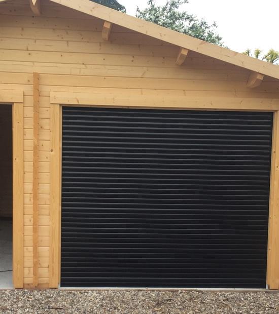 zenith electric garage doors